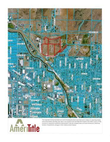 NKA Foothills Blvd., Klamath Falls, OR 97601 (MLS #220126816) :: Bend Homes Now