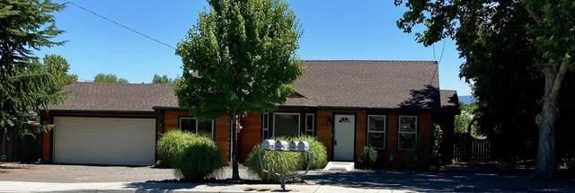 684 N Ross Lane, Medford, OR 97501 (MLS #220126821) :: Premiere Property Group, LLC