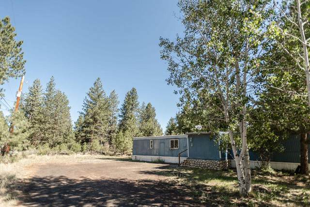60153 Navajo Road, Bend, OR 97702 (MLS #220126824) :: Bend Relo at Fred Real Estate Group