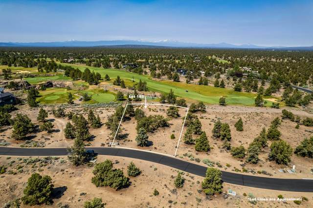22943 Canyon View Loop Lot 185, Bend, OR 97701 (MLS #220126839) :: Bend Homes Now