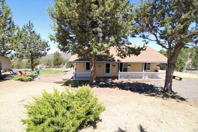 17699 SE Wilderness Road, Prineville, OR 97754 (MLS #220126849) :: Team Birtola | High Desert Realty