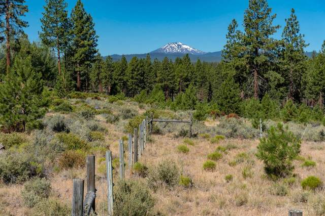 61120 Bachelor View Road, Bend, OR 97702 (MLS #220126852) :: Chris Scott, Central Oregon Valley Brokers