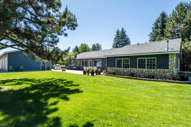 21421 Keyte Lane, Bend, OR 97701 (MLS #220126862) :: The Ladd Group