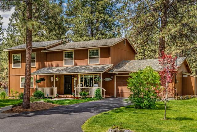 18854 River Woods Drive, Bend, OR 97702 (MLS #220126877) :: Bend Relo at Fred Real Estate Group