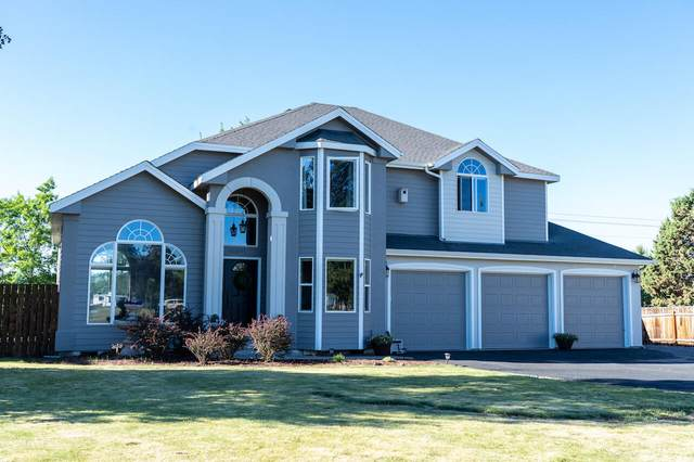 61091 Ferguson Court, Bend, OR 97702 (MLS #220126911) :: The Ladd Group