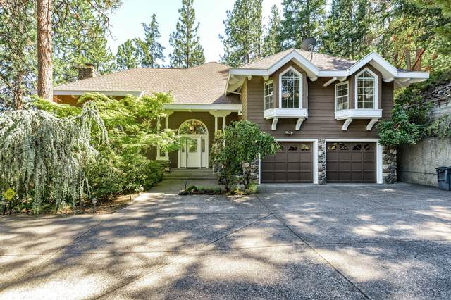 950 Morton Street, Ashland, OR 97520 (MLS #220126917) :: Arends Realty Group