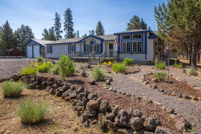 11616 Sun Forest Drive, La Pine, OR 97739 (MLS #220126932) :: Vianet Realty