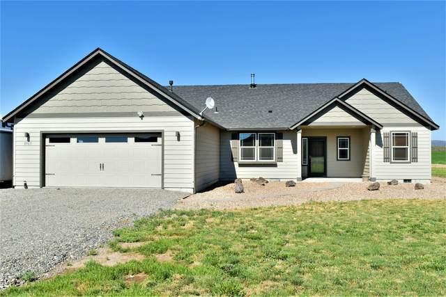 8965 NW Elizabeth Way, Prineville, OR 97754 (MLS #220126933) :: Chris Scott, Central Oregon Valley Brokers