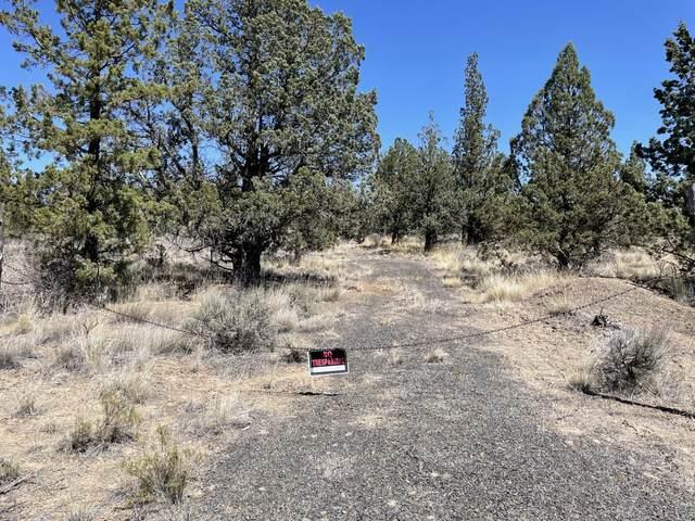 TL 6600 SE Pecos Road, Prineville, OR 97754 (MLS #220126938) :: Fred Real Estate Group of Central Oregon