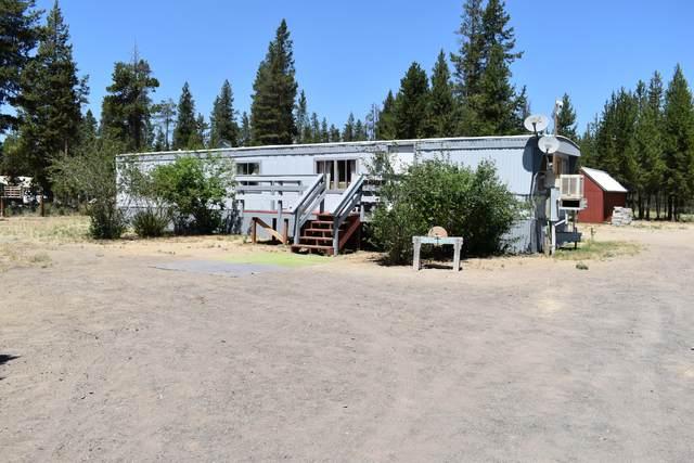 6743 Randy Road, La Pine, OR 97739 (MLS #220126942) :: Stellar Realty Northwest