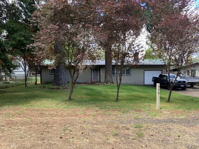 950 Laurel Avenue, Butte Falls, OR 97522 (MLS #220126968) :: Schaake Capital Group