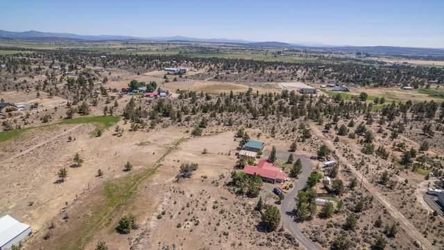 1464 SW Bent Loop, Powell Butte, OR 97753 (MLS #220127021) :: Chris Scott, Central Oregon Valley Brokers