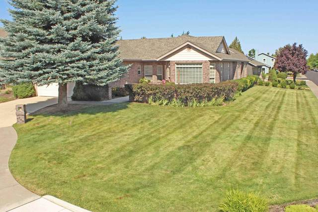 2268 NE Nuttail Court, Bend, OR 97701 (MLS #220127046) :: Arends Realty Group