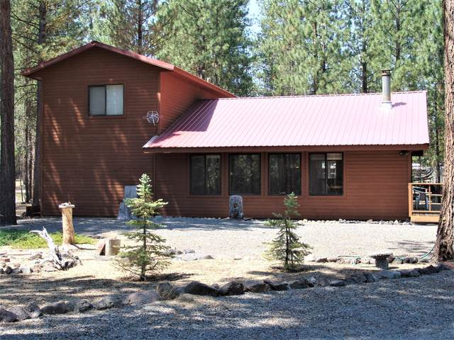 52015 Old Wickiup Road, La Pine, OR 97739 (MLS #220127049) :: Arends Realty Group