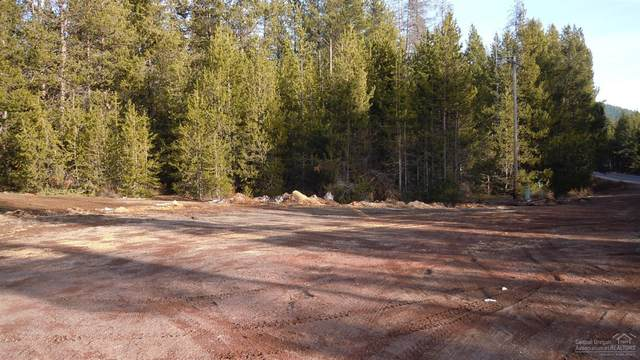 00500 Highway 58, Crescent Lake, OR 97733 (MLS #220127067) :: Premiere Property Group, LLC