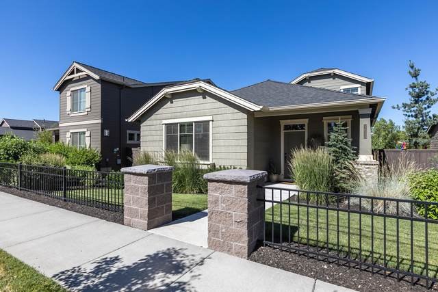 3827 NE Purcell Boulevard, Bend, OR 97701 (MLS #220127091) :: Team Birtola | High Desert Realty