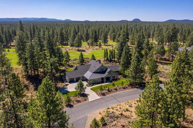 60225 Sunset View Drive, Bend, OR 97702 (MLS #220127103) :: Bend Homes Now