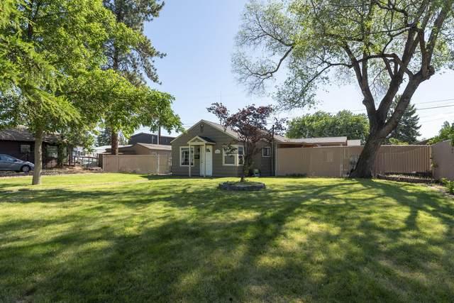 234 SW 4th Street, Redmond, OR 97756 (MLS #220127112) :: Bend Homes Now