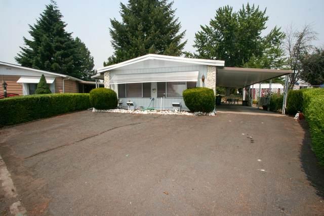 7105 Ruth Court, Klamath Falls, OR 97603 (MLS #220127116) :: Vianet Realty
