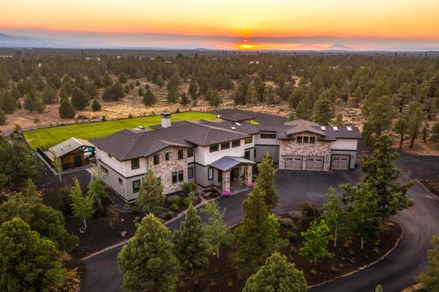 63710 Hughes Road, Bend, OR 97701 (MLS #220127119) :: Schaake Capital Group
