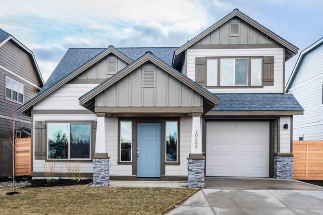20595-Lot 166 SE Rolen Avenue Lot 166, Bend, OR 97702 (MLS #220127130) :: Bend Homes Now