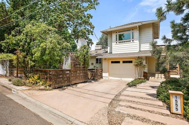 1555 Windsor Street, Ashland, OR 97520 (MLS #220127141) :: Chris Scott, Central Oregon Valley Brokers