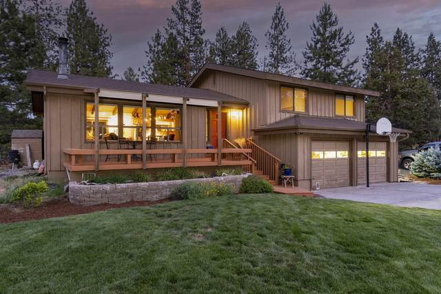 19756 Buck Canyon Road, Bend, OR 97702 (MLS #220127148) :: Arends Realty Group