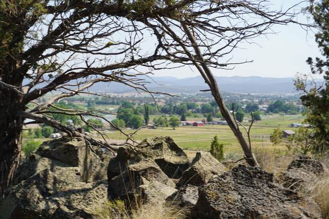 Lot 13 NW Crescent Rim Drive, Prineville, OR 97754 (MLS #220127168) :: Vianet Realty