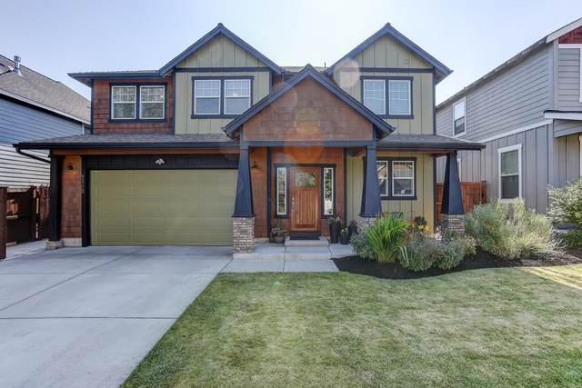 61772 Darla Place, Bend, OR 97702 (MLS #220127176) :: Chris Scott, Central Oregon Valley Brokers