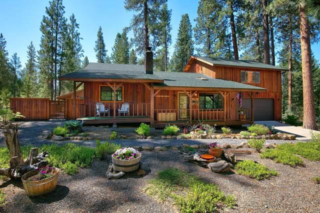 14361 Brown Trout Way, La Pine, OR 97739 (MLS #220127195) :: Chris Scott, Central Oregon Valley Brokers