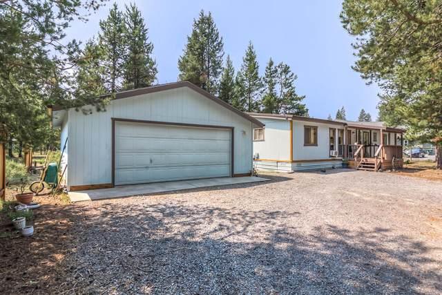 16171 Dyke Road, La Pine, OR 97739 (MLS #220127196) :: Stellar Realty Northwest