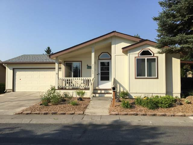 20769 Livengood Way, Bend, OR 97701 (MLS #220127198) :: The Riley Group