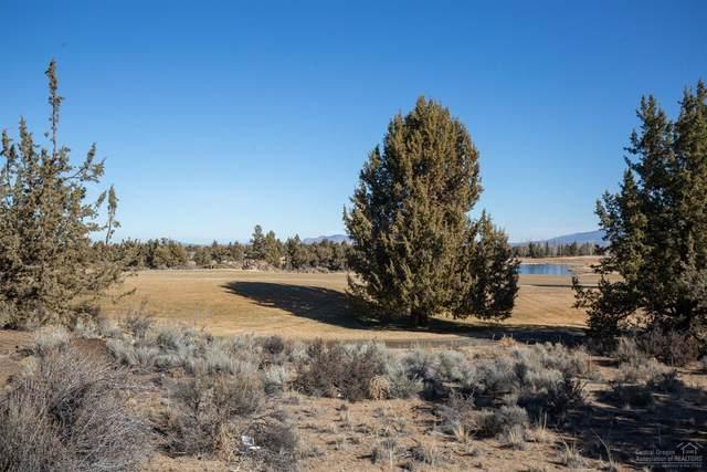 22936-Lot 300 Ghost Tree Lane, Bend, OR 97701 (MLS #220127199) :: Bend Homes Now