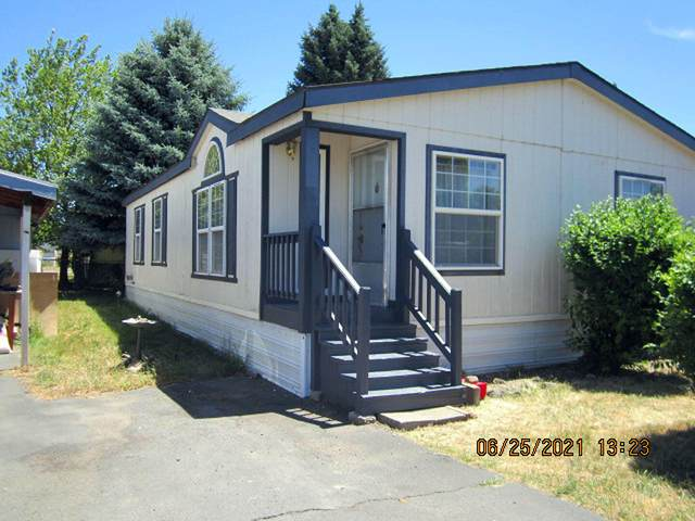 3950 Homedale Road #74, Klamath Falls, OR 97603 (MLS #220127202) :: Coldwell Banker Sun Country Realty, Inc.