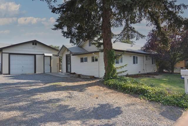 522 Van Ness Avenue, Klamath Falls, OR 97601 (MLS #220127214) :: Berkshire Hathaway HomeServices Northwest Real Estate