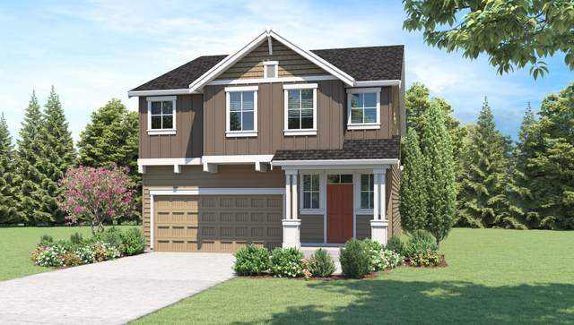 20620-Lot 229 Rolen Avenue, Bend, OR 97702 (MLS #220127222) :: The Ladd Group
