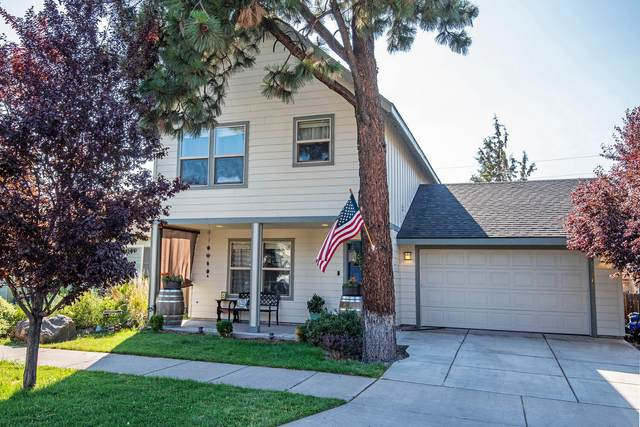 61378 SE Geary Drive, Bend, OR 97702 (MLS #220127232) :: Coldwell Banker Bain
