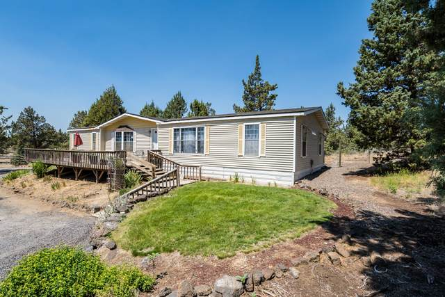 5130 NW 49th Street, Redmond, OR 97756 (MLS #220127234) :: Fred Real Estate Group of Central Oregon