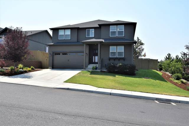 4690 SW Umatilla Avenue, Redmond, OR 97756 (MLS #220127243) :: Fred Real Estate Group of Central Oregon