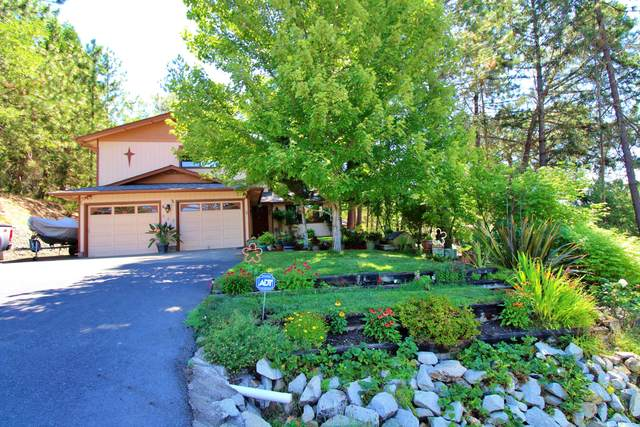 327 NE Scenic Drive, Grants Pass, OR 97526 (MLS #220127244) :: Arends Realty Group