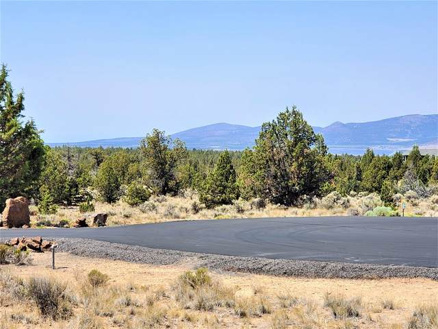11756 SE Go Around Court, Prineville, OR 97754 (MLS #220127247) :: Fred Real Estate Group of Central Oregon