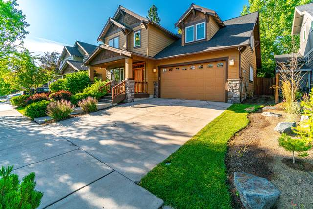 63011 Fresca Street, Bend, OR 97703 (MLS #220127248) :: Arends Realty Group