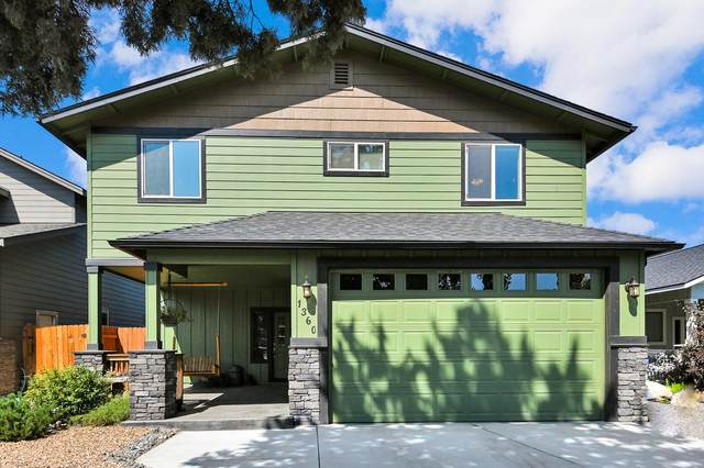 1360 SW 27th Street, Redmond, OR 97756 (MLS #220127250) :: Bend Homes Now