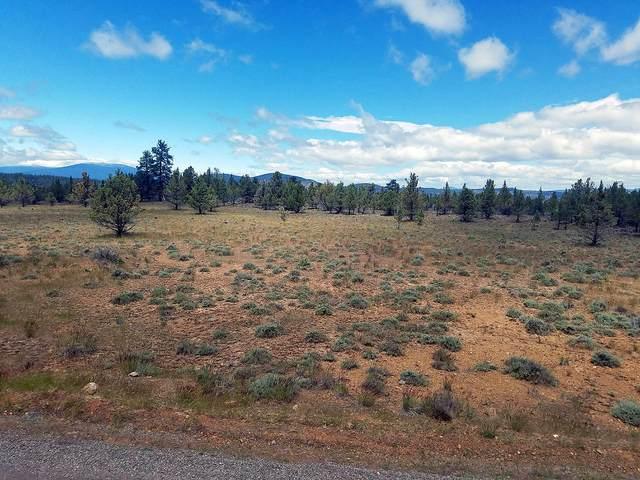 5 Cedar Trail, Keno, OR 97627 (MLS #220127261) :: Bend Homes Now