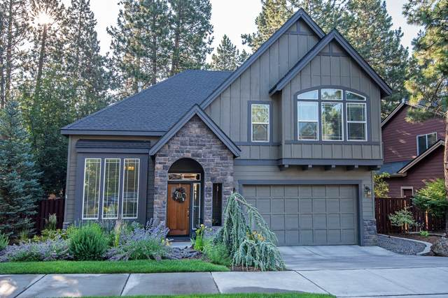 60992 Snowberry Place, Bend, OR 97702 (MLS #220127267) :: Bend Homes Now