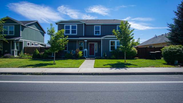 1460 SW 35th Street, Redmond, OR 97756 (MLS #220127270) :: The Ladd Group