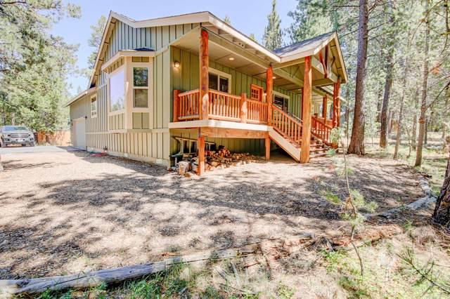 16960 Glendale Road, Bend, OR 97707 (MLS #220127283) :: Berkshire Hathaway HomeServices Northwest Real Estate