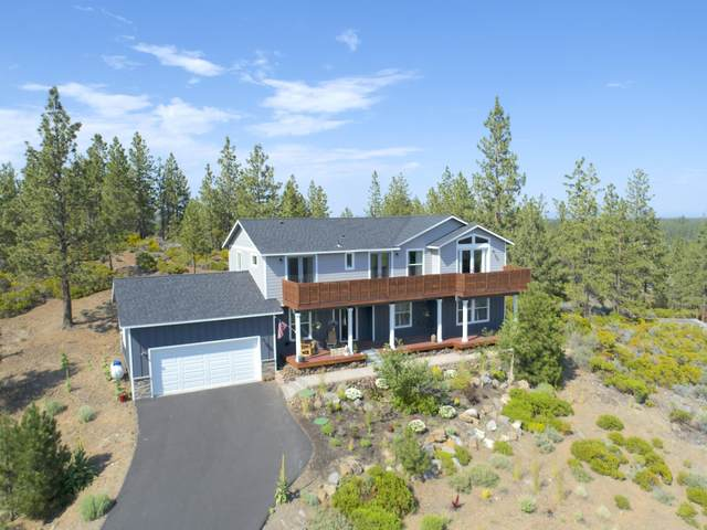 19112 Pumice Butte Road, Bend, OR 97702 (MLS #220127284) :: Bend Relo at Fred Real Estate Group