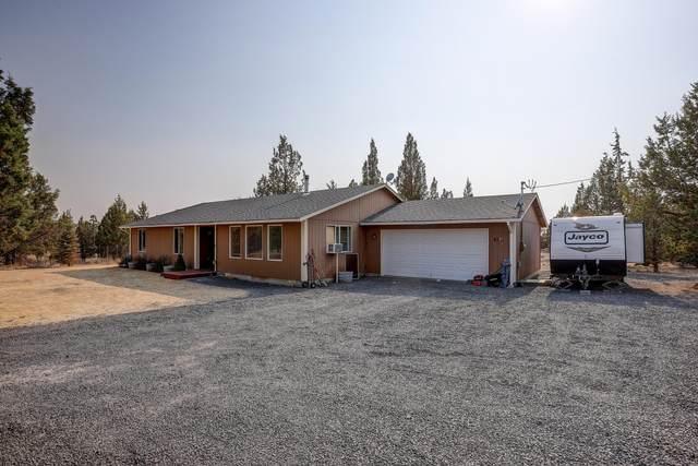 15741 SE Yurok Road, Prineville, OR 97754 (MLS #220127291) :: Fred Real Estate Group of Central Oregon