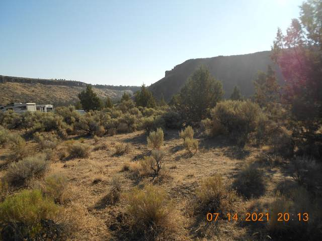 14245 Business Circle, Terrebonne, OR 97760 (MLS #220127309) :: The Ladd Group
